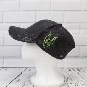 Disney Villians Hat Black Vegan Adjustable